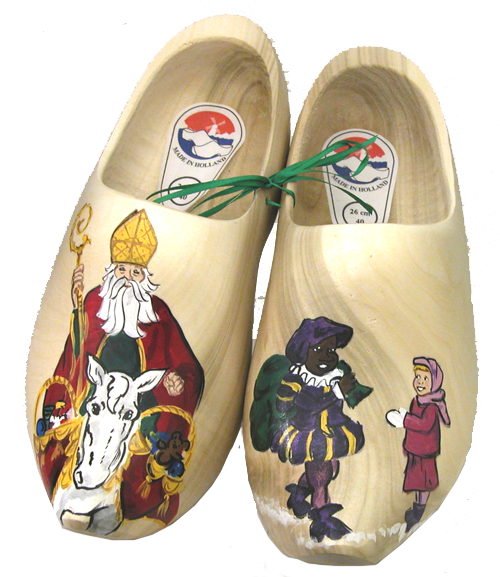26cmSinterklaas Shoes
